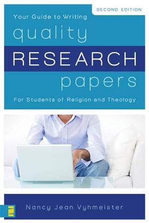 Carpentry qualities of research writing