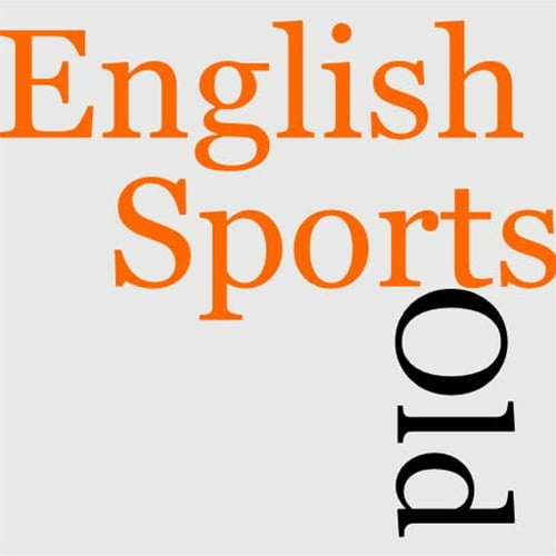 old-english-sports