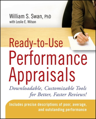 ready-to-use-performance-appraisals