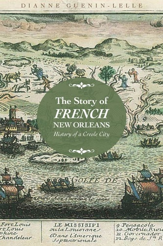 story-of-french-new-orleans-the