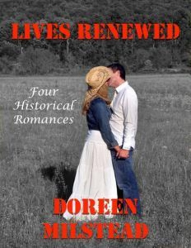 lives-renewed-four-historical-romances