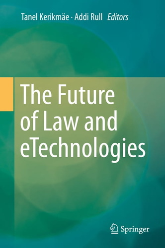 future-of-law-etechnologies-the