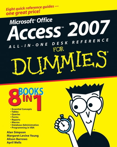 microsoft-office-access-2007-all-in-one-desk