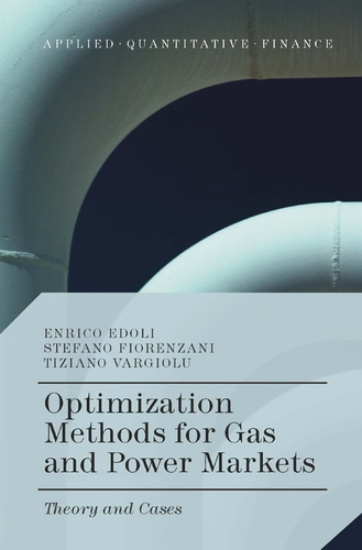 optimization-methods-for-gas-power-markets
