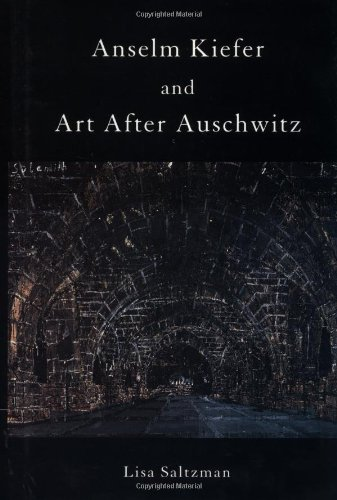 art after auschwitz