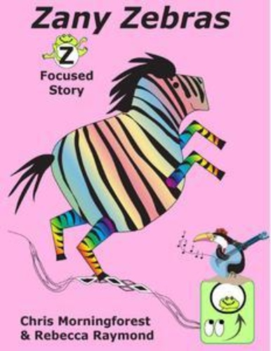 zany-zebras-z-focused-story