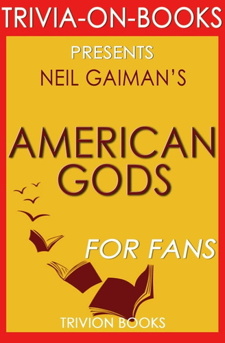 American Gods Ebook