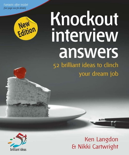 knockout-interview-answers