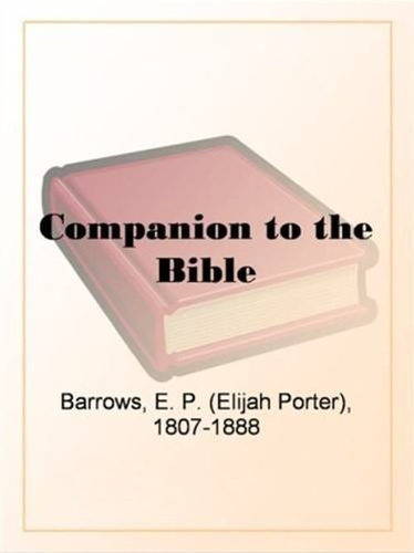 companion-to-the-bible