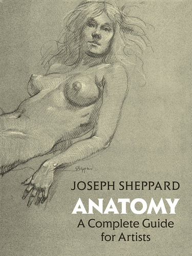 Anatomy a complete guide for artists fandeluxe Choice Image