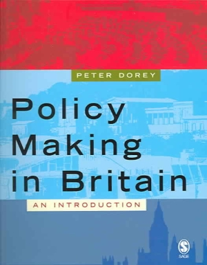 policy-making-in-britain