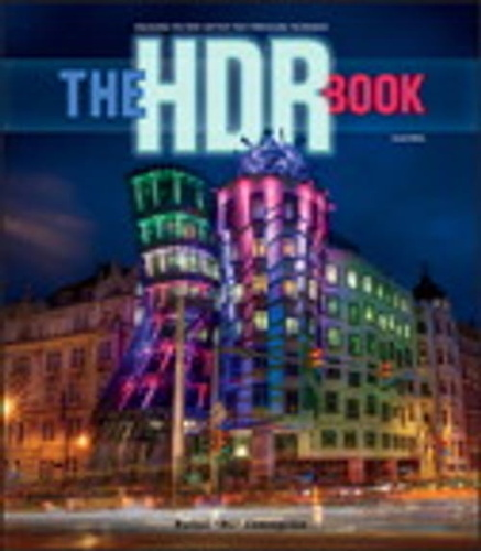hdr book, the