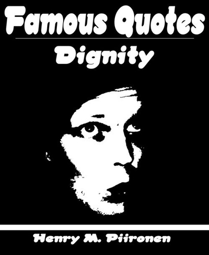 famous-quotes-on-dignity