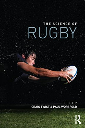 science of rugby, the