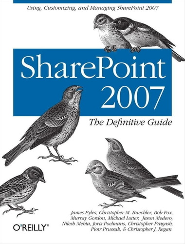 sharepoint-2007-the-definitive-guide