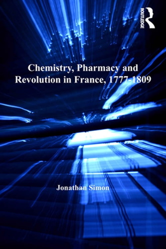 chemistry-pharmacy-revolution-in-france