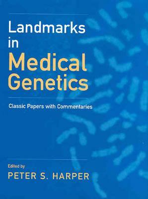 landmarks-in-medical-genetics