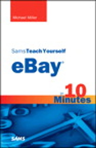 sams-teach-yourself-ebay-in-10-minutes