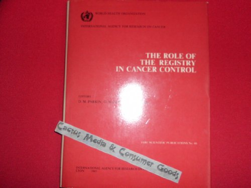 role-of-the-registry-in-cancer-control-the