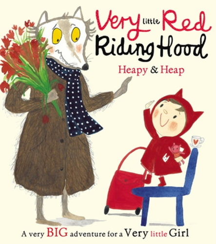 very-little-red-riding-hood