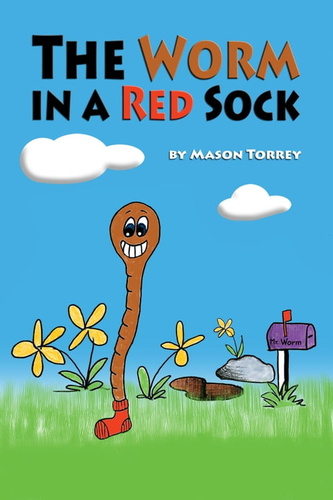 worm-in-a-red-sock-the