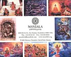mandala-miniatures-art-cards