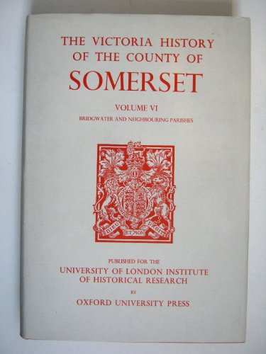 history-of-the-county-of-somerset-a