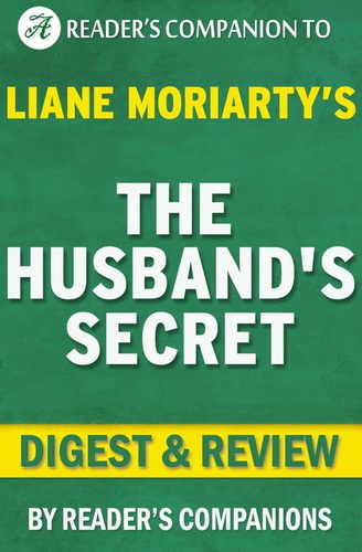 husband-secret-by-liane-moriarty-digest