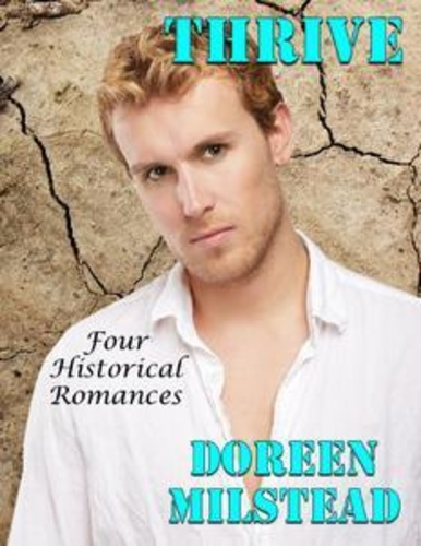 thrive-four-historical-romances