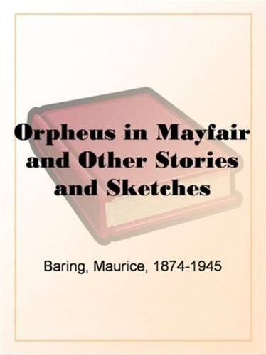 orpheus-in-mayfair-stories-sketches
