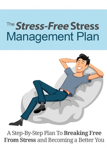 stress-free-stress-management-plan-the