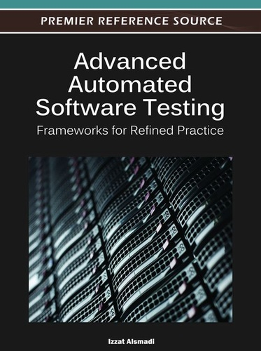 advanced automated software testing