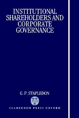 institutional-shareholders-corporate-governanc