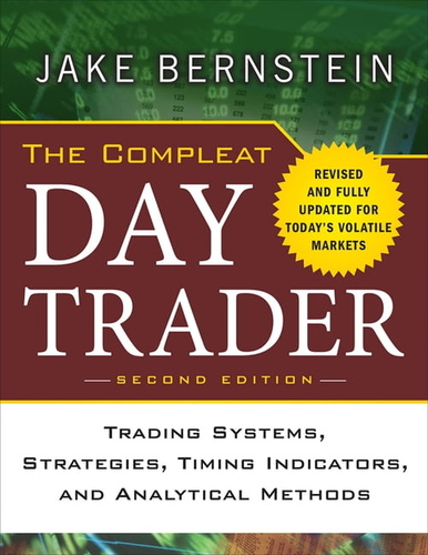 Ebook the compleat day trader second edition livraria cultura fandeluxe Image collections