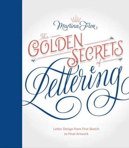 The golden secrets of lettering fandeluxe Image collections
