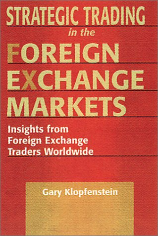 strategic-trading-in-the-foreign-exchange-markets