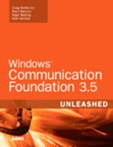 windows-communication-foundation-35-unleashed