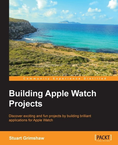 building-apple-watch-projects