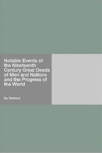 notable-events-of-the-nineteenth-century