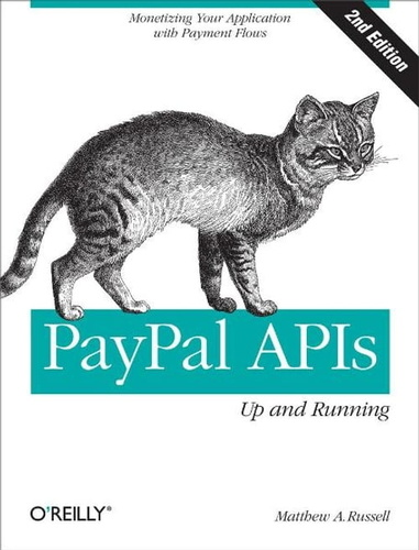 paypal-apis-up-running