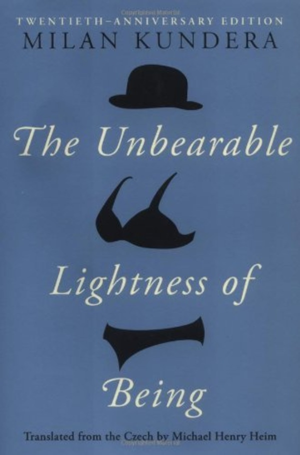 The unbearable lightness of being fandeluxe Image collections