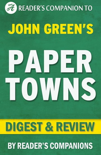 paper-towns-by-john-green-digest-review