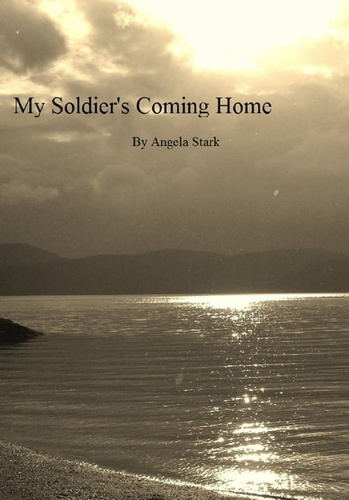 my soldier ´ s coming home - 9781311217349