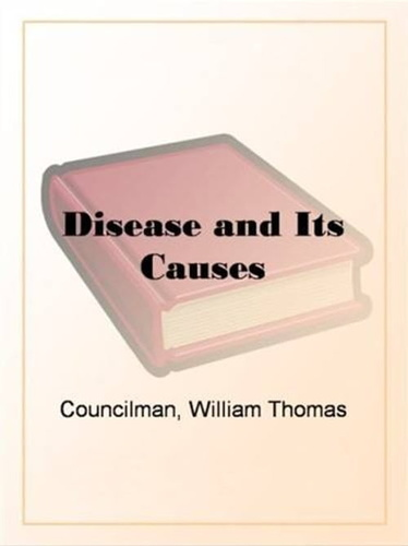 disease-its-causes