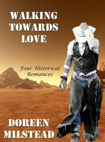 walking-towards-love-four-historical-romances