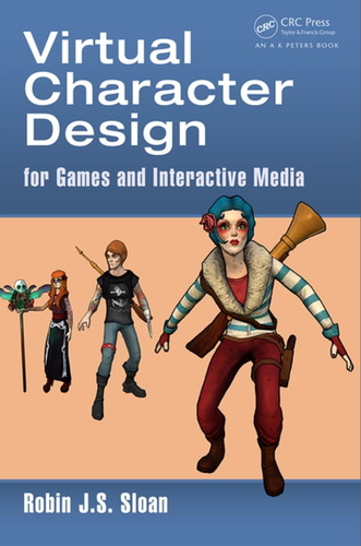 virtual-character-design-for-games