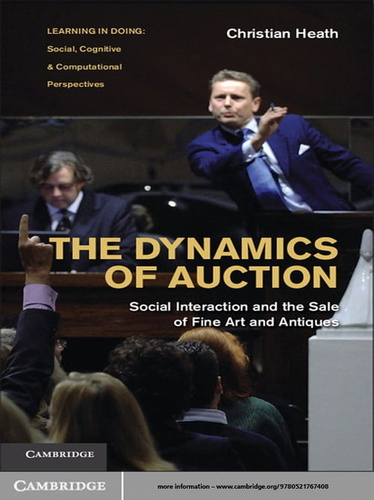 dynamics-of-auction-the