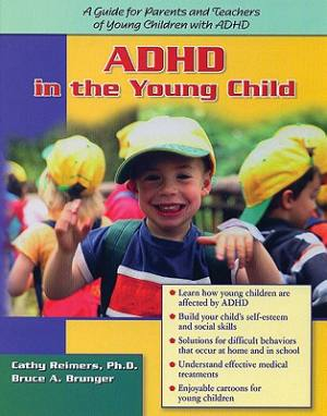 adhd-in-the-young-child