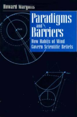 paradigms-barriers