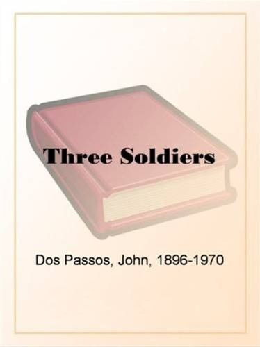 three-soldiers